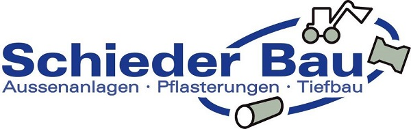Schieder Bau Logo